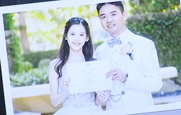 奶茶妹和刘强东